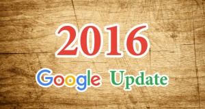 Thuật toán google năm 2016