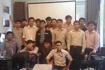 Học viên seo