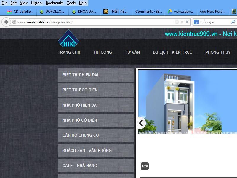 www.kientruc999.vn