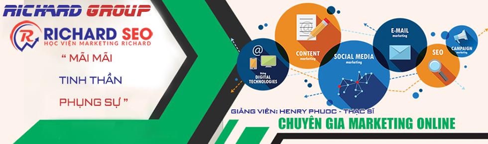 Khóa đào tạo seo Online – Đào tạo seo Leader TPHCM & Hà Nội